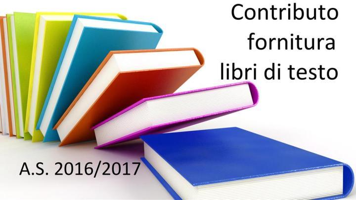 Fornitura gratuita o semigratuita dei libri di testo, avviso pubblico integrativo della Regione Puglia
