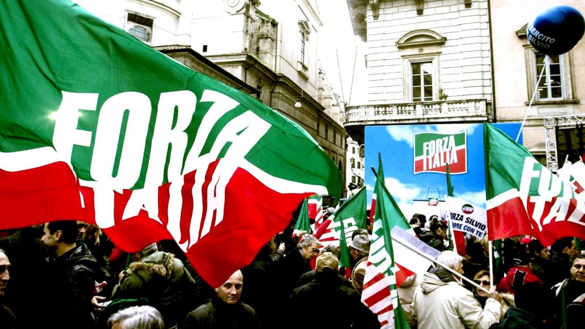 Manifestazione centrodestra a Roma: da Bisceglie un pullman organizzato da Forza Italia