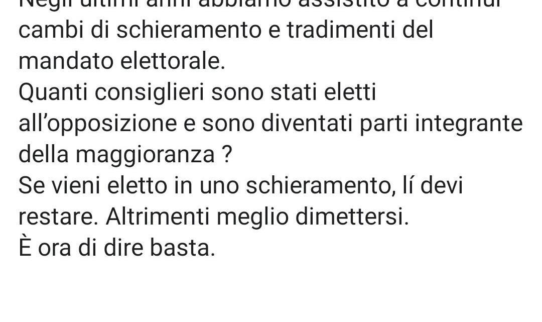Fratelli d'Italia e Forza Italia, da Trani a Bisceglie non è solo distanza: i colori della politica cambiano