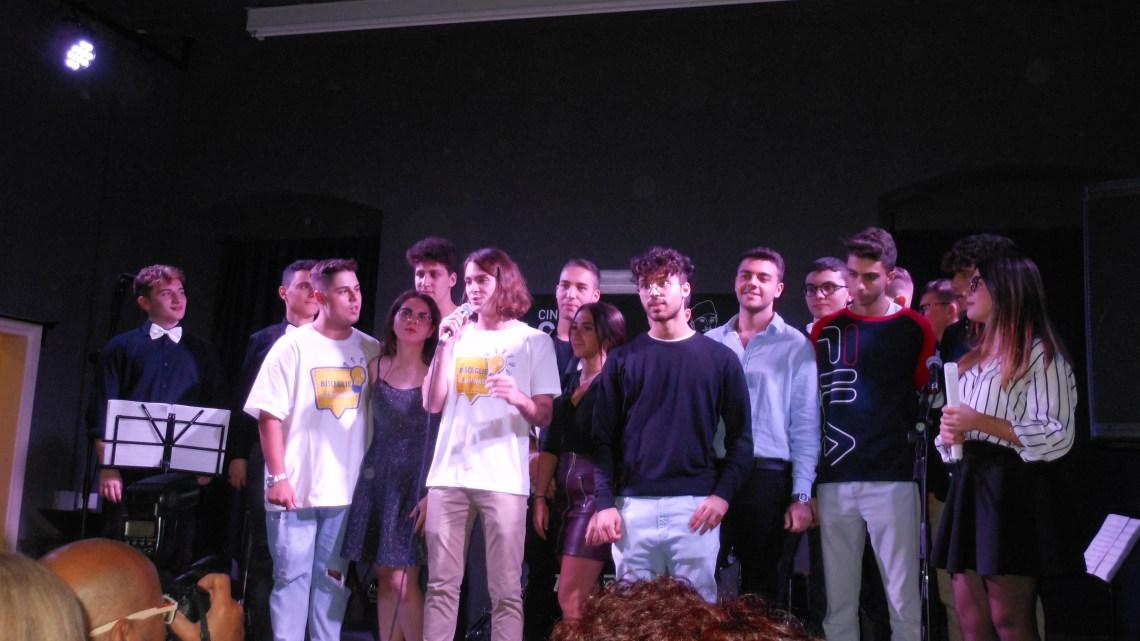 """A Palazzo Tupputi il concerto organizzato da """"Bisceglie Illuminata"""" e dal """"Laboratorio Urbano"""""""