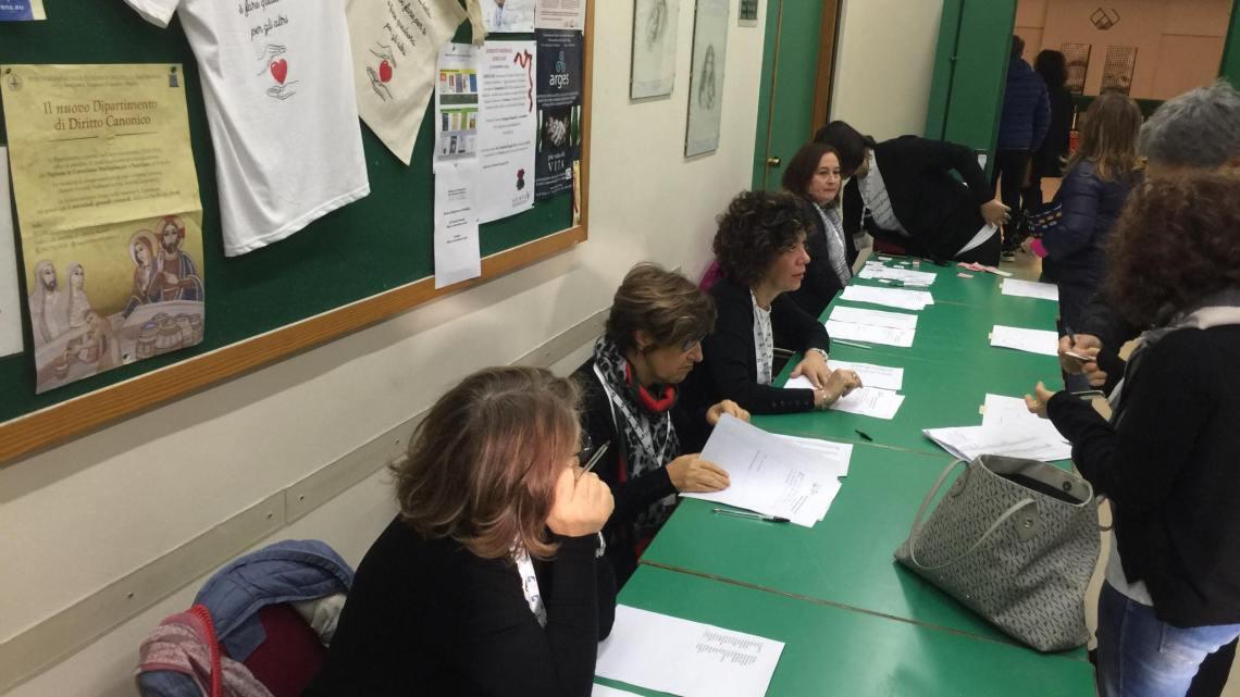 Poliambulatorio Il buon Samaritano: 140 visite gratuite nella giornata di prevenzione contro il tumore al seno