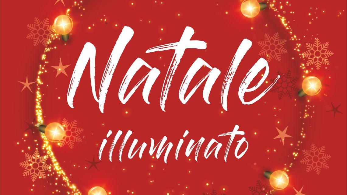 """da """"Bisceglie Illuminata"""" l'atmosfera natalizia con """"Natale illuminato"""""""