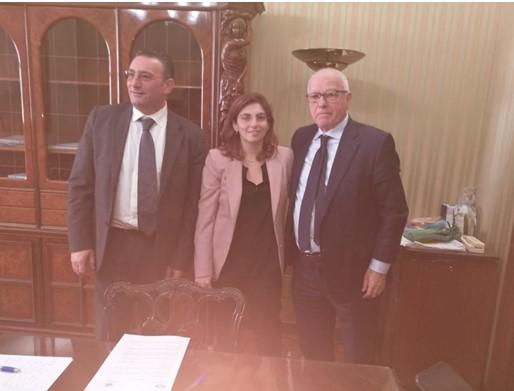 Aumento tassa occupazione suolo pubblico, Nazzarini (ConfCommercio): spero Ministro Castelli mantenga promesse