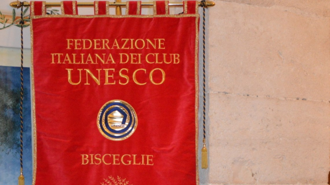 """Dieci anni di attività per il Club Unesco Bisceglie e per la rassegna """"Autunno in Cappella"""""""