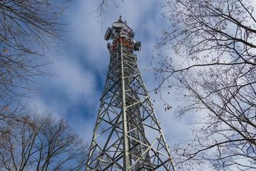 """""""DifendiAmo Bisceglie"""" al Sindaco: no alle antenne G5 in città, subito un'ordinanza"""
