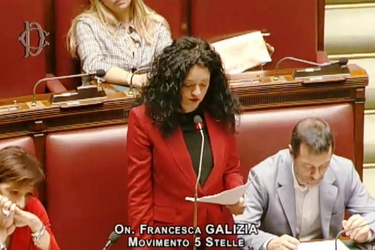 Galizia (M5S): serve maggior senso di responsabilità da parte di tutta la cittadinanza