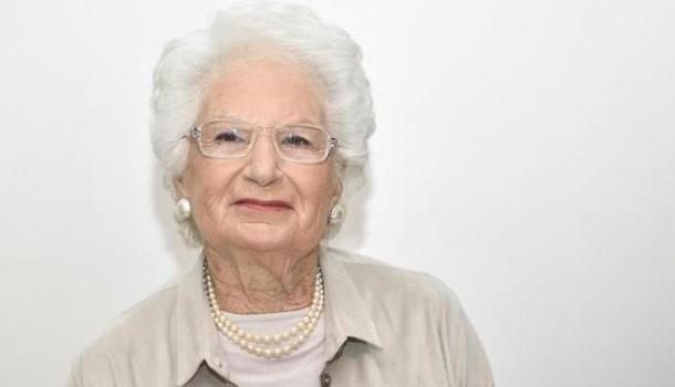 Cittadinanza onoraria a Liliana Segre anche a Bisceglie, lo richiede l'Anpi