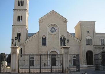 """Casa Divina Provvidenza, in vendita suoli della """"cittadella"""" di Don Uva"""
