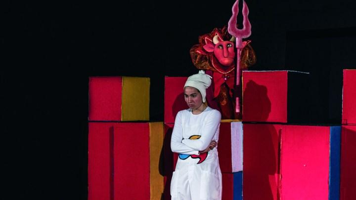 """""""Colorful"""" apre Children 84, rassegna di teatro per bimbi e famiglie del Don Sturzo"""