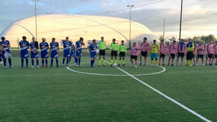 Il Fùtbol Cinco torna alla vittoria: Futsal Andria ko 7-4