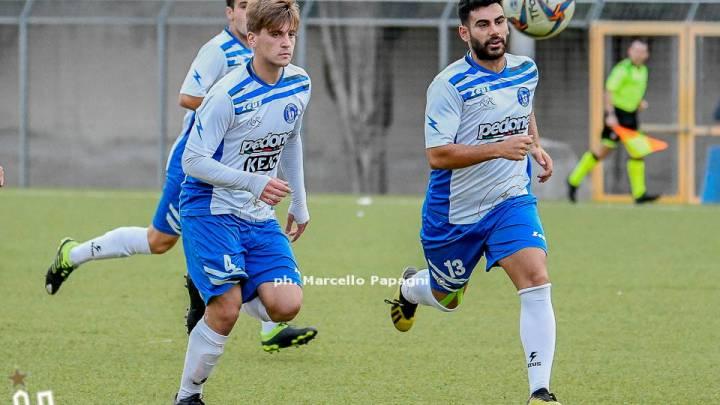 L'Unione Calcio ospita il San Severo per centrare il bis di vittorie