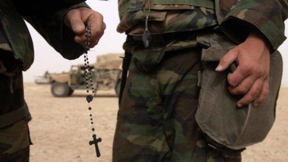 Cappellani Militari, Galantino (FdI): occorre rivedere figure e compensi