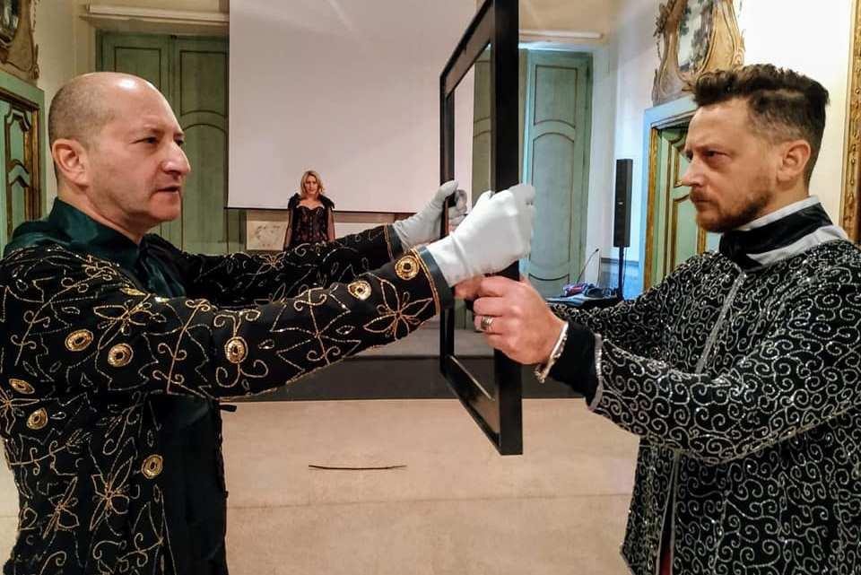 """""""Hotel Dorian Gray"""" debutta a Bisceglie domenica 9 febbraio"""