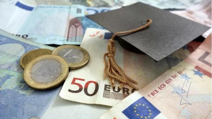 Avviso pubblico della Regione Puglia, borse di studio per studenti scuole superiori
