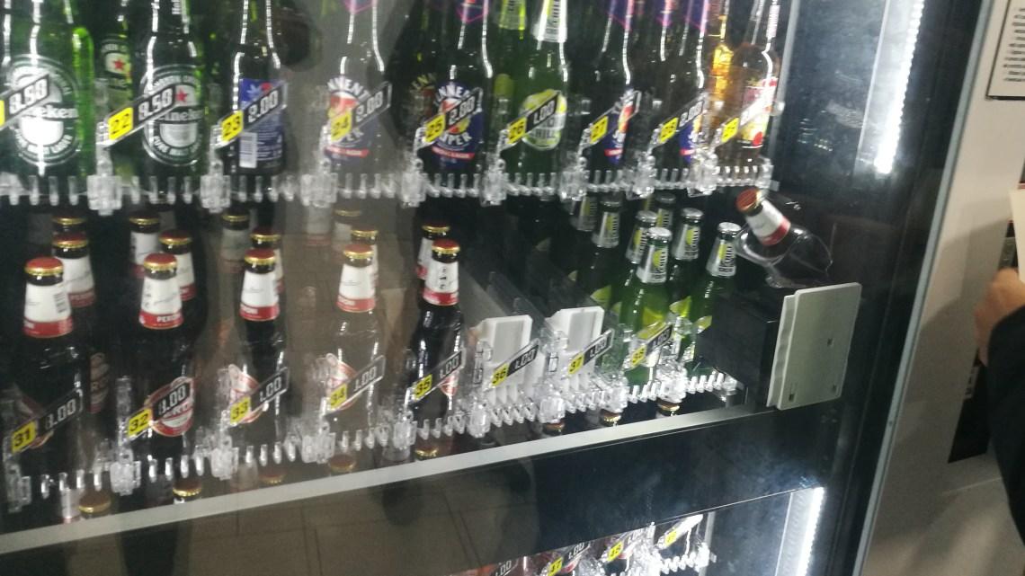 Controlli a h24 di Bisceglie, multe per vendita alcolici dopo la mezzanotte