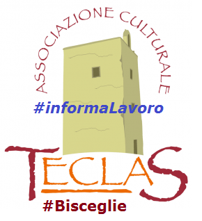 """nuovo progetto """"InformaLavoro"""", svolto dall'Associazione """"Teclas"""""""