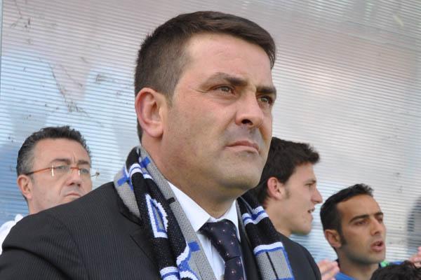 Calcio, Canonico affianca Giove nella gestione del Taranto?