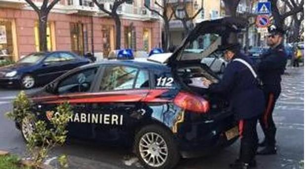 Aveva 27 dosi di cocaina destinate allo spaccio: fermato dai Carabinieri un biscegliese