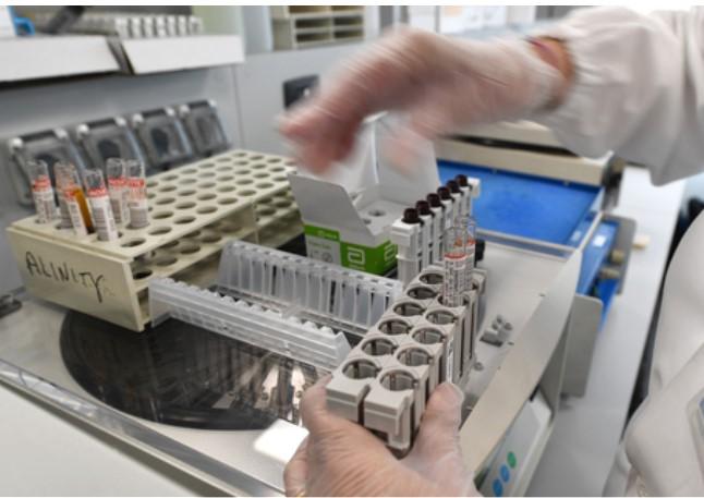 Salgono a nove i casi di Coronavirus in Puglia, nel foggiano il primo decesso. A Bisceglie ricoverato l'uomo tranese