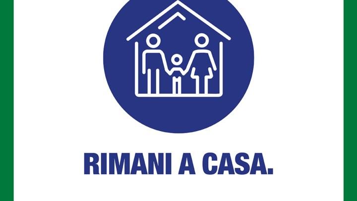"""Arriva la poesia dialettale di Nicola Ambrosino """"Statte a caste"""" (rimani a casa)"""