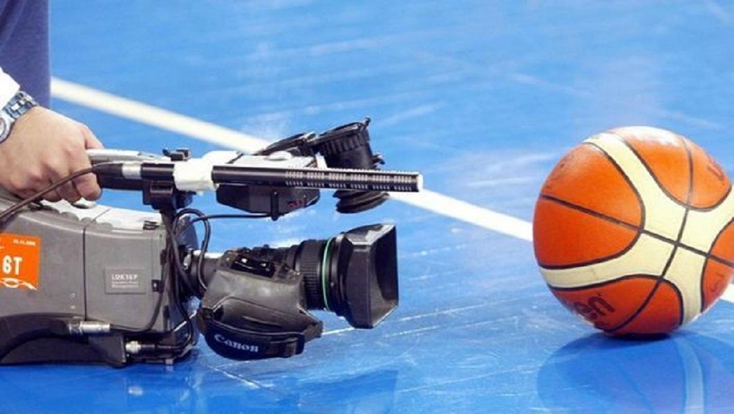 Lions Bisceglie-Valmontone  in diretta su Telesveva