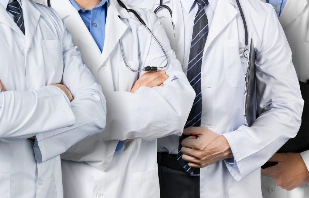 Emergenza medici per Coronavirus, pubblicato dalla Asl avviso di manifestazione di interesse
