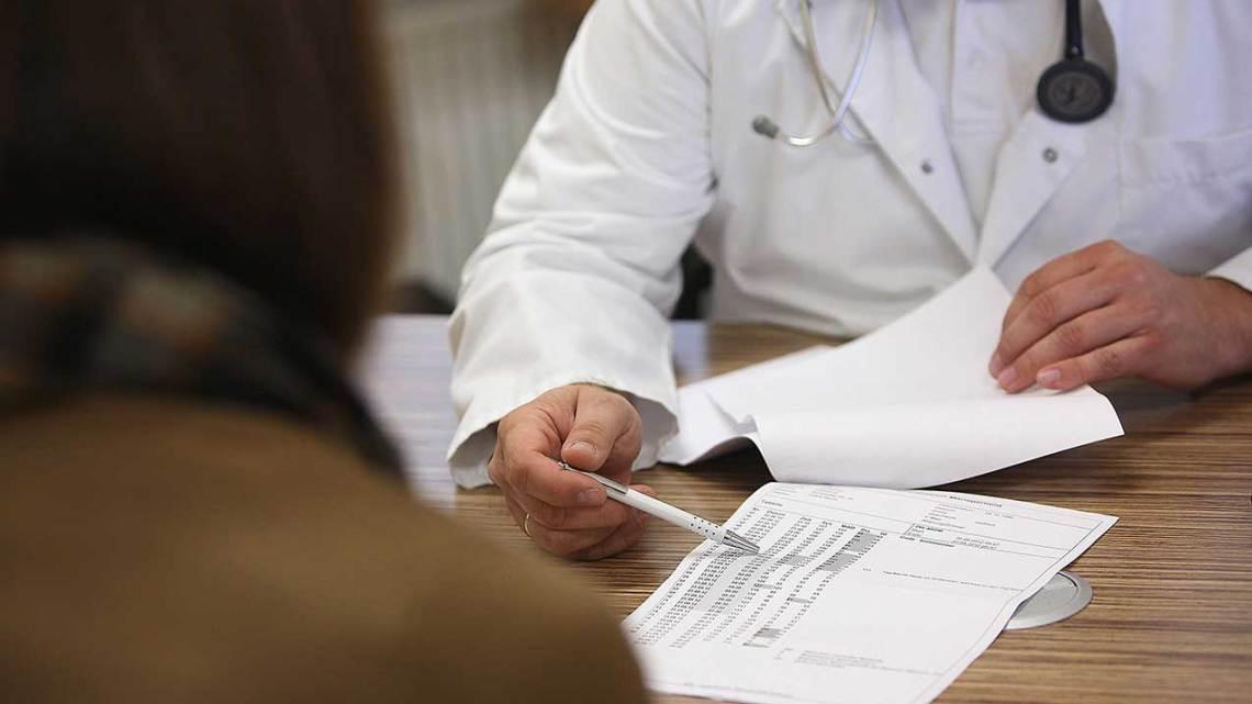 Da lunedì 25 maggio riprendono le visite dei medici di base