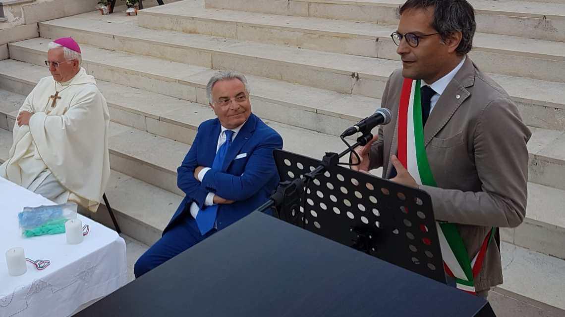 Roma Intangibile riprende le attività sociali e culturali. Il 25 giugno una Santa Messa
