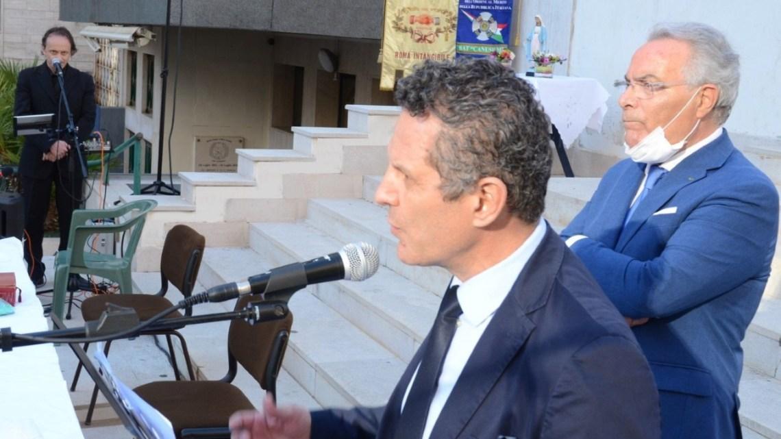 Nicola Losapio: «Torno in scena… con la poesia!»