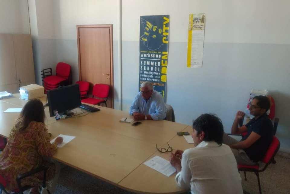 Ciclovie a Bisceglie, l'assessore Consiglio annuncia la partecipazione al bando
