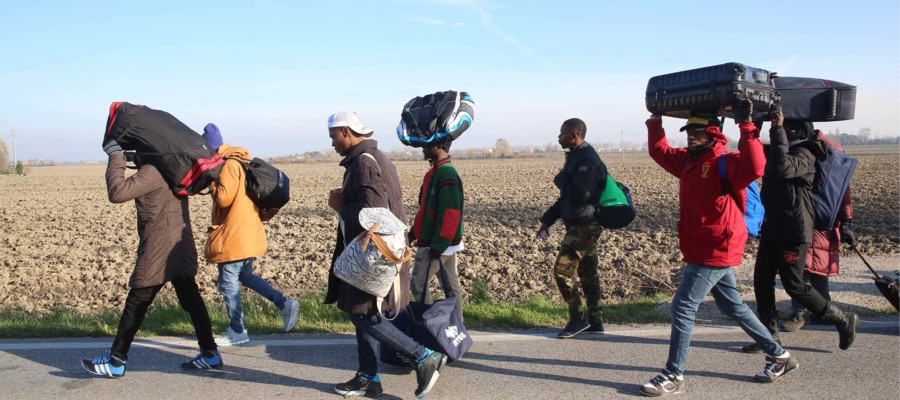 Migranti: Fsp Polizia, la Puglia è una bomba ad orologeria