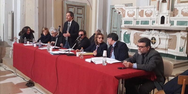 Spina: «Angarano non presenta il Conto Consuntivo 2019»