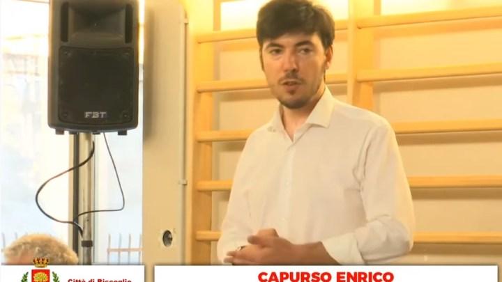 Sicurezza urbana, Capurso (Il Faro-Pci): i problemi sono tanti, l'Amministrazione li affronti