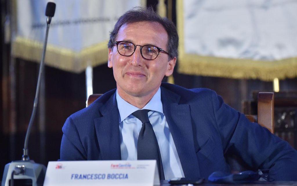 Puglia, Boccia: mai più tollerati atti contro la parità di genere