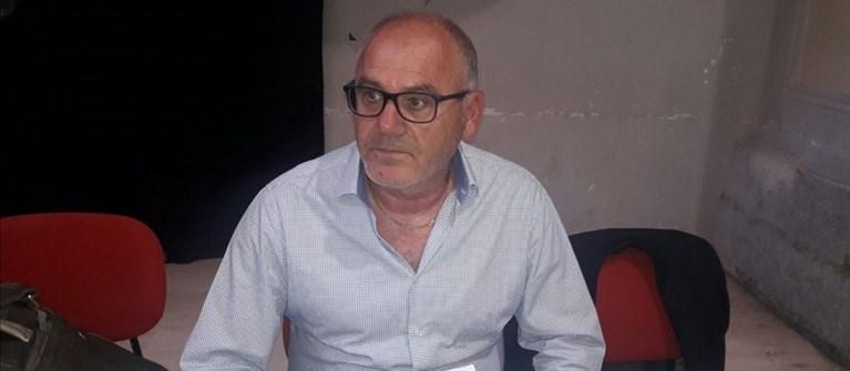 Russo a Parisi: «Cimitero e rifacimento strade, promesse non mantenute. Dimissioni»
