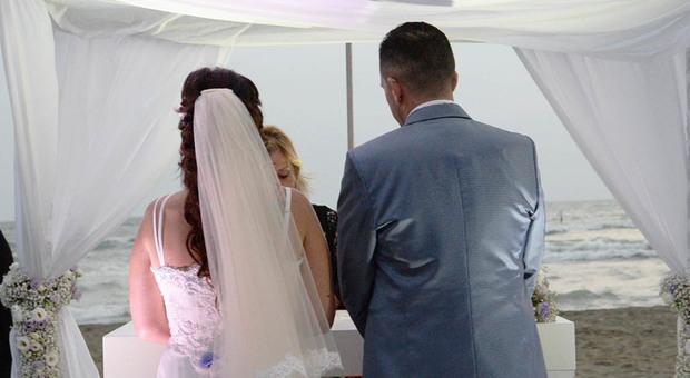 1500 euro dalla Regione per chi si sposa nel 2020