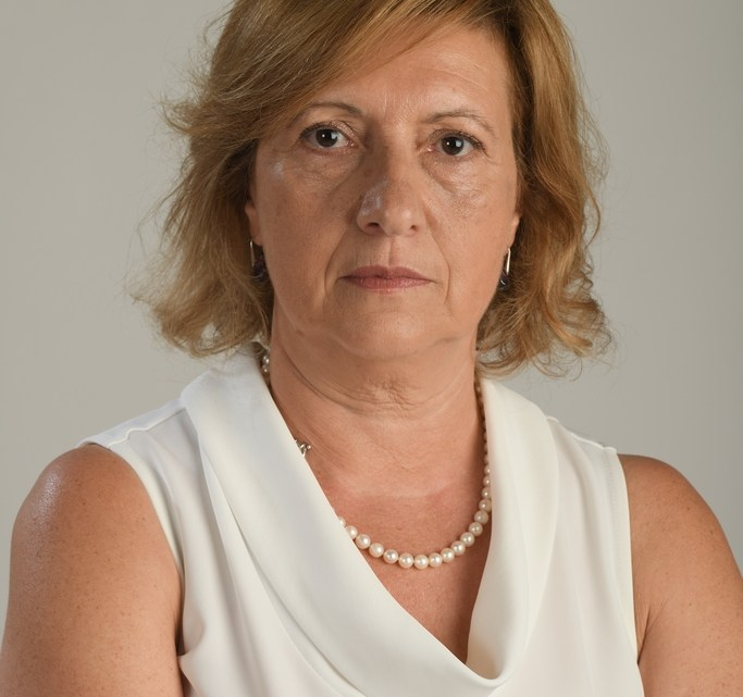 Tonia Spina: «Piena solidarietà al ministro Francescco Boccia»