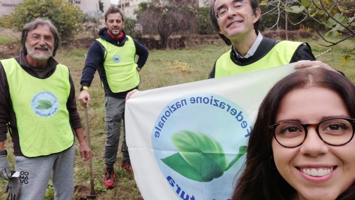 La denuncia di Pro Natura: palazzi sul mare a ridosso della Zona Pantano Ripalta