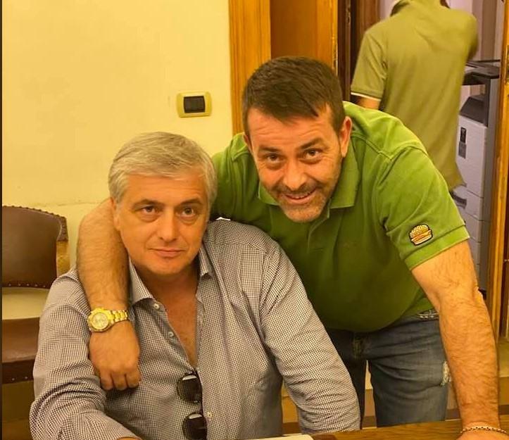 Canonico non è più proprietario del Bisceglie Calcio, società nella mani di Racanati