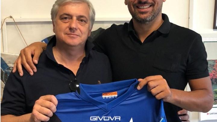 Nasce il nuovo Bisceglie: Racanati presidente, Scuotto Direttore sportivo