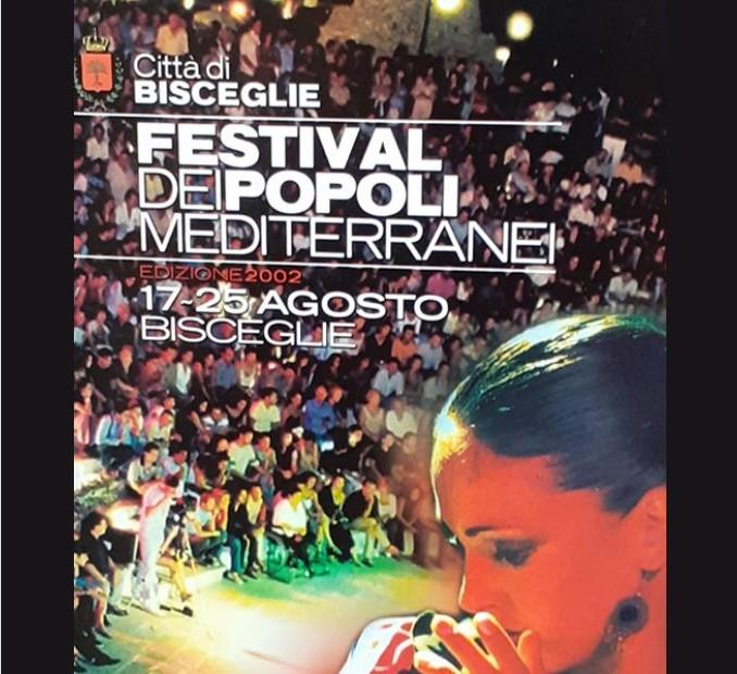 """Napoletano ricorda il """"Festival del Mediterraneo"""": «Sarà difficile ricostruire Bisceglie dalle odierne macerie»"""