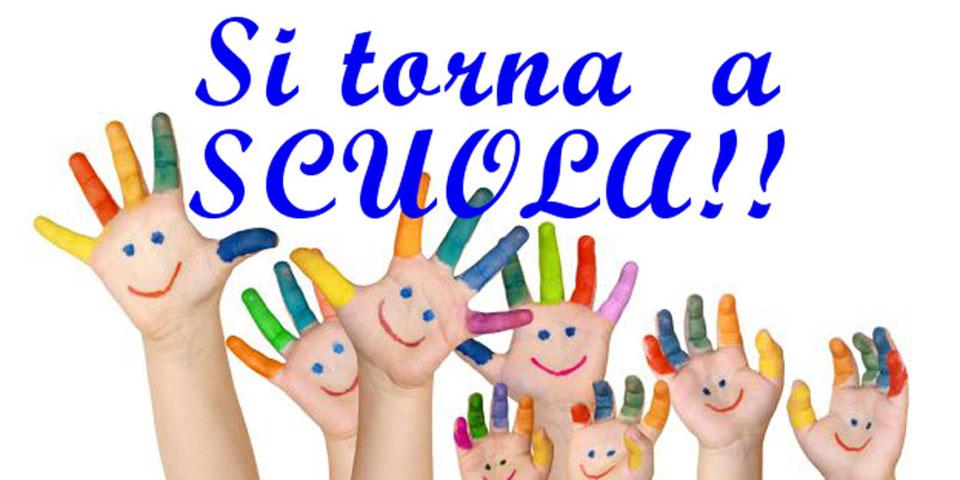 In Puglia si torna a scuola il 24 settembre