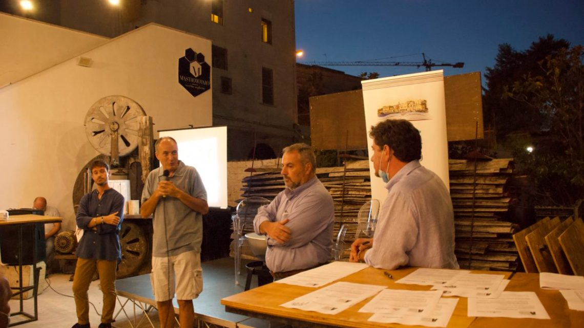 L'Associazione Borgo Antico presenta a Bisceglie il programma di #Lba2020