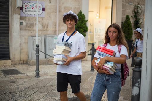 """Al via oggi l'undicesima edizione di """"Libri nel Borgo Antico"""""""