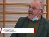 Alfonso Russo: «L'Amministrazione non ha coraggio per emanare ordinanze serie a tutela della salute»
