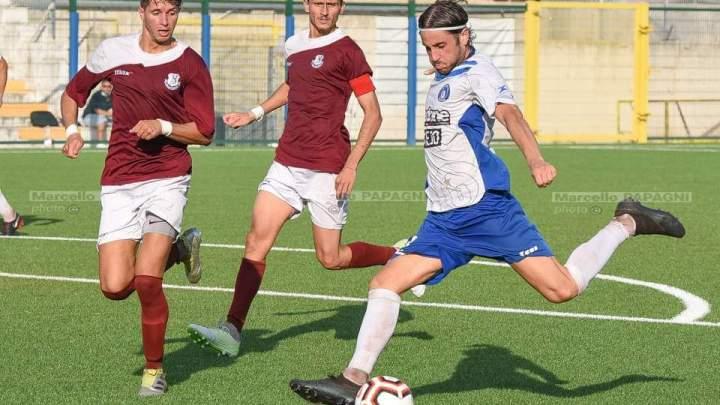 Unione Calcio, a Trani arrivano vittoria e qualificazione