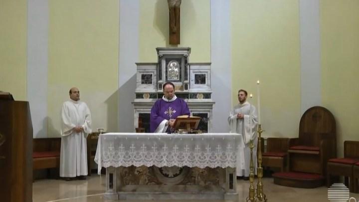 Il cordoglio dell'arcidiocesi per la perdita del papà di Don Franco Lorusso