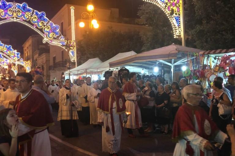Feste patronali, contributi da Regioni ai Sindaci. Casambulanti: categoria manipolata da politica
