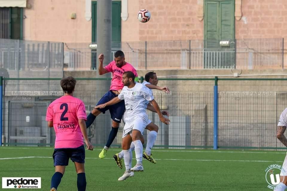 Unione Calcio a caccia di conferme contro il Manfredonia