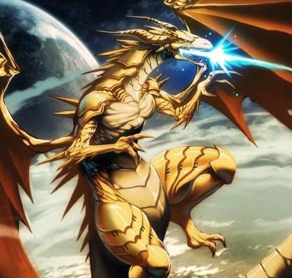 Poselství draků a andělů: Nalezli jste zkratku k nesmrtelnosti! (Channeling s Františkem Hrdým)